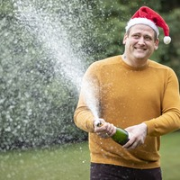 £1m scratchcard winner still worked Christmas Day shift at pub