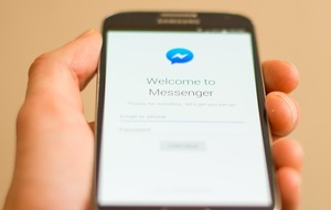 New Messenger users can no longer sign up without a Facebook account