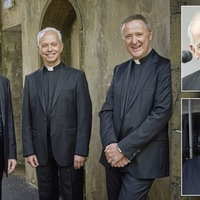 Five priests from Northern Ireland receive New Year's honours
