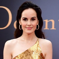 Michelle Dockery on using her natural accent in Guy Ritchie's latest film