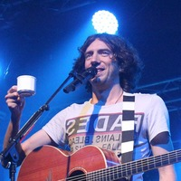 OBE for Chasing Cars singer Gary Lightbody as he remembers late father