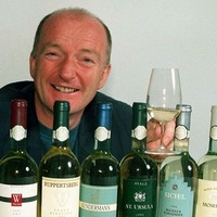 Oz Clarke on being made an OBE: 'James May might actually buy me a pint'