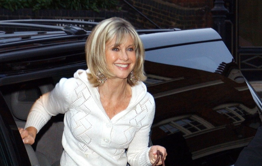 Grease Star Olivia Newton John Celebrates British Ancestry With New Year Honour The Irish News