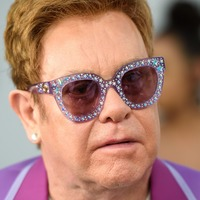 Sir Elton John 'humbled' after getting highest accolade in New Year Honours