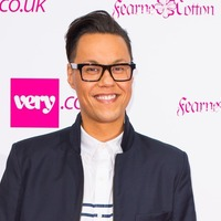 Gok Wan made an MBE in New Year Honours