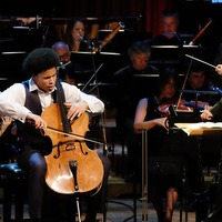Cellist Sheku Kanneh-Mason 'thrilled' to receive MBE