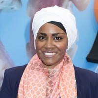 Nadiya Hussain 'never imagined' she would be honoured with MBE