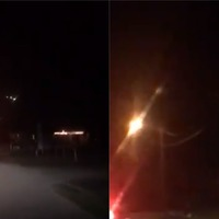 'Amazing' orange light over Guam and Saipan probably a meteor, say authorities