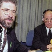 Broadcasting ban lifted months after complaints dubbing of Gerry Adams' voice too realistic