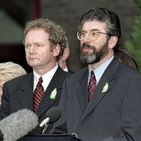 John Alderdice believed Martin McGuinness 'an evil man'
