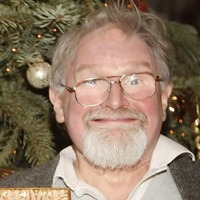 Alasdair Gray's creative talents spanned the arts
