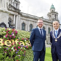 'Better times ahead for Belfast' says Chamber chief
