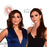 Eva Longoria pays tribute to 'deep friendship' with Victoria Beckham