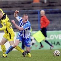 Danske Bank Premiership round-up: Coleraine rescue a point against Linfield