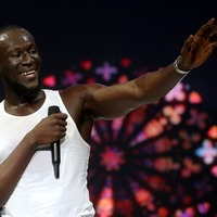 Stormzy on course to land first number-one single of 2020
