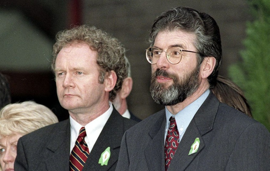 John Alderdice Believed Martin Mcguinness An Evil Man The Irish News Financial services, financial stability and capital markets union. john alderdice believed martin