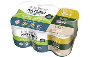 Tyrone firm launches natural pet food range into South Korea