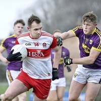 Derry boss Gallagher hoping Bell can take his mark more