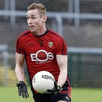 Down GAA star Caolan Mooney hospitalised hours after McKenna Cup victory following early morning assault in Newry
