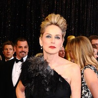 Sharon Stone back on dating app Bumble after being blocked