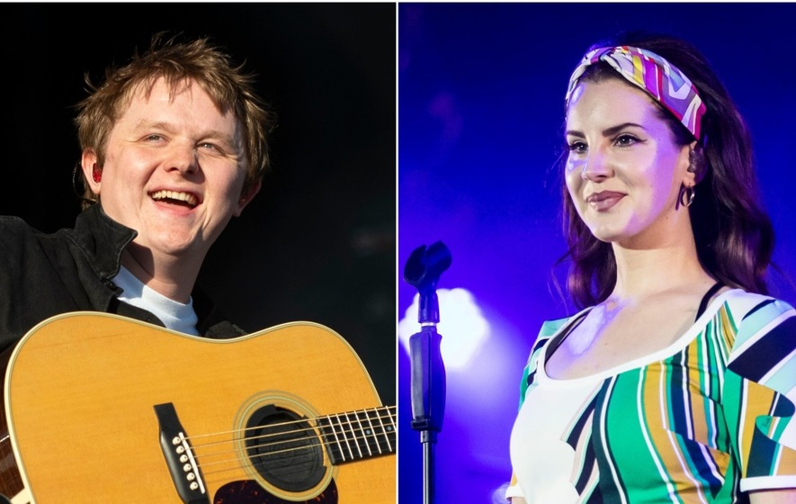 Lewis Capaldi, Lana Del Rey and more of the best albums of 2019