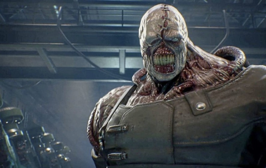 Games A Preview Of Capcom S Forthcoming Resident Evil 3