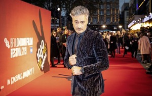 Jojo Rabbit director Taika Waititi on satirising the politics of hate - and playing Hitler