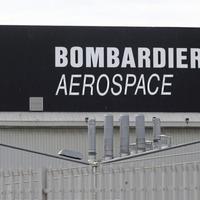 Bombardier suspends production over coronavirus