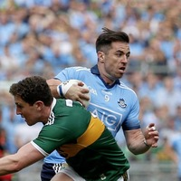 Dublin midfielder Michael Darragh Macauley fully fit for Ballyboden All-Ireland semi-final against Kilcoo