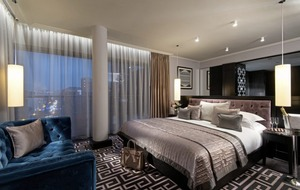 Breaks: Five Star hospitality in the heart of Belfast city at The Fitzwilliam Hotel
