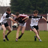 Novel minor final between Termon and Lavey is too close to call