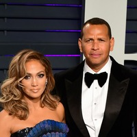Alex Rodriguez gives fans a peek at his relationship with Jennifer Lopez