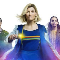 Jodie Whittaker's second series of Doctor Who to begin on BBC One
