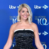 Holly Willoughby leads stars sharing wishes for 2020