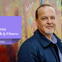 Tony Macaulay's 20 questions: My family has a history of mental health problems