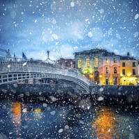 Travel: Pubs and people give Dublin its real heart on a wintry weekend