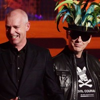 Neil Tennant hints at Pet Shop Boys Glastonbury appearance