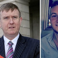 DUP MLA Mervyn Storey's son in court charged with assaulting police officer