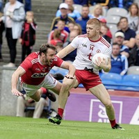 Enda McGinley: Tyrone and Harte must rebuild for life after Cathal McShane