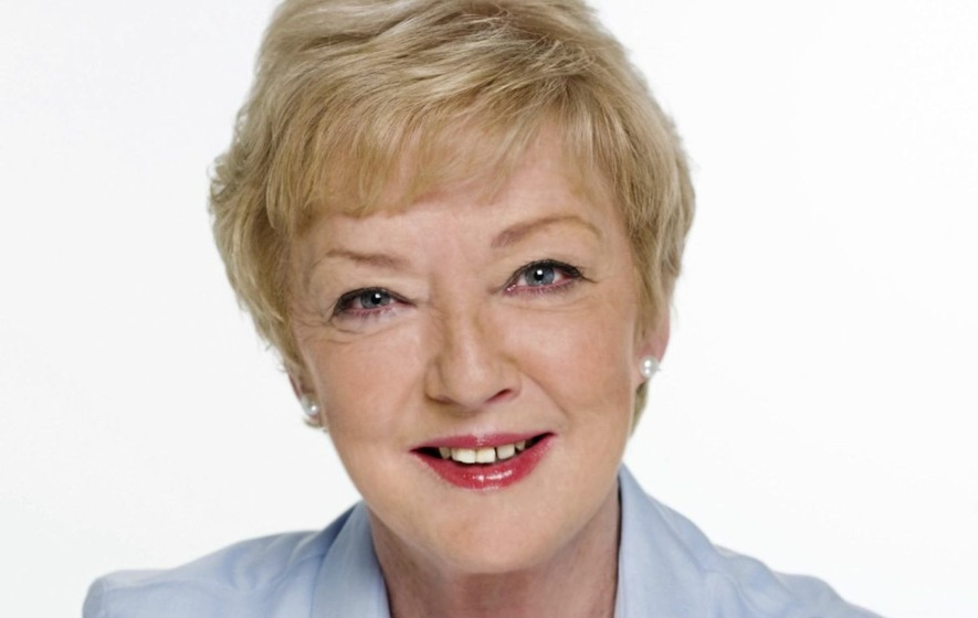 Ireland has lost a 'unique voice' following the death of broadcaster Marian Finucane