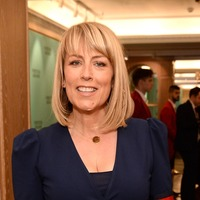 Fay Ripley hints at 'light at the end of the tunnel' for her Cold Feet character