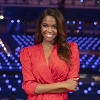 Oti Mabuse explains why there is 'no pressure' to win The Greatest Dancer again