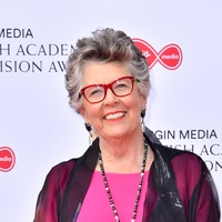 Prue Leith: We'll eat more insects in future