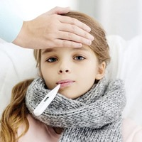 What's the best way to keep my child healthy over winter?