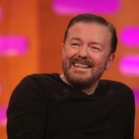 Ricky Gervais reveals the one Golden Globes celebrity joke he regrets