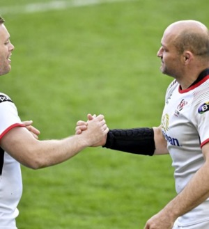 2019: a positive year for Ulster Rugby and farewell to two greats, Rory Best and Darren Cave