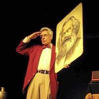 Arts Q&A: Magician Ian Saville on Bertolt Brecht, Robinson Crusoe and Bob Dylan