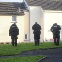 Lurgan gun attack condemned