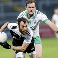 Kilcoo relishing first taste of All-Ireland action says Conor Laverty