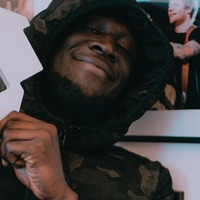Stormzy secures first number one single of 2020